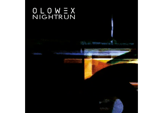 Olowex - Nightrun - (CD)