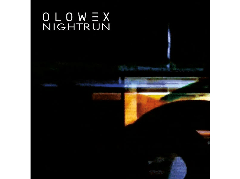 Olowex - Nightrun [CD]
