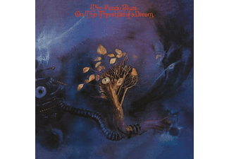 The Moody Blues - On The Treshold of A Dream LP