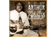 "Arthur ""big Boy"" Crudup - If I Get Lucky [CD]"