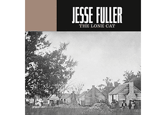Jesse Fuller - The Lone Cat - (CD)