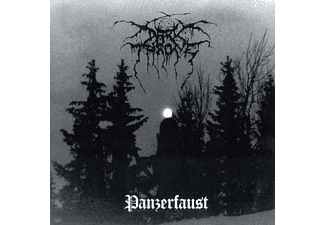 Darkthrone - Panzerfaust (Picture LP) - (Vinyl)