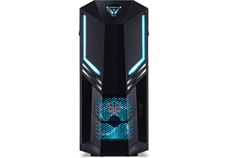 ACER Pre Orion 3000 - Gaming PC (Noir)