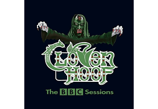Cloven Hoof - The BBC Sessions (Green Vinyl) - (Vinyl)