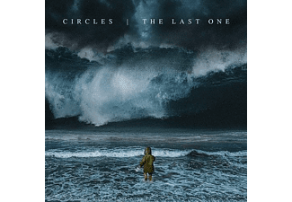 Circles - The Last One - (CD)