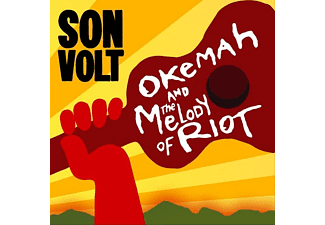 Son Volt - Okemah and the Melody of Riot (2CD) - (CD)