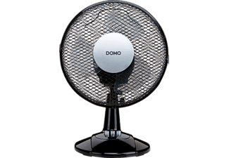 DOMO DO8138, Tischventilator, 30 Watt