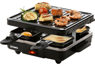 DOMO DO9147G Just us, Raclette
