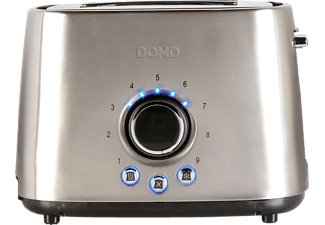 DOMO DO956T, Toaster, 1000 Watt
