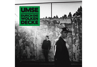 Umse - Durch die Wolkendecke - (LP + Download)