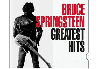 Bruce Springsteen - Greatest Hits - (Vinyl)
