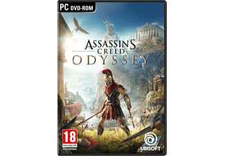 Assassin's Creed® Odyssey PEGI PC