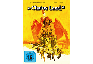 Chatos Land - (Blu-ray + DVD)