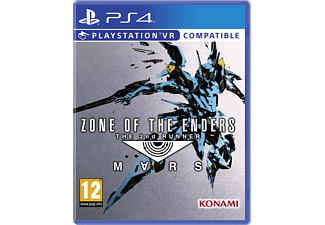 Zone of the Enders The 2nd Runner: Mars FR PS4