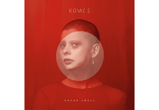 Kovacs - Cheap Smell CD