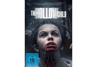 The Hollow Child - (DVD)
