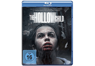 The Hollow Child - (Blu-ray)