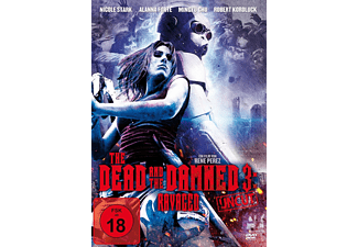 The Dead and the Damned 3: Ravaged - (DVD)