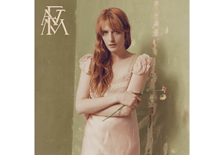 Florence + The Machine - High As Hope (MC) - (MC (analog))
