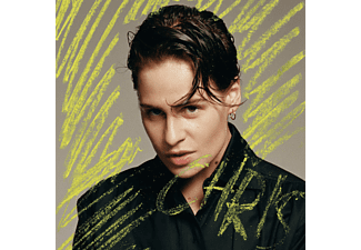 Christine And The Queens - Chris (French album) - Double Vinyl + CD - (Vinyl)