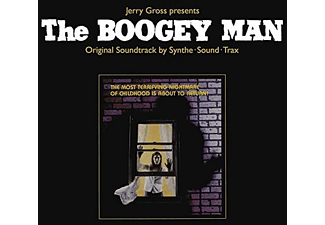 Tim Krog - The Boogeyman - (Vinyl)