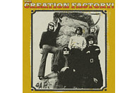 Creation Factory - Creation Factory [CD]