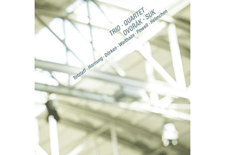 VARIOUS - Trio/Quartett - (CD)