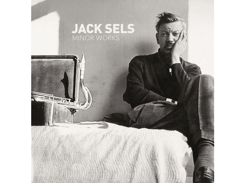 Jack Sels - Minor Works (180g Gatefold 2LP+MP3) [LP + Download]