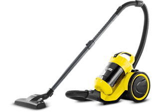 KARCHER Aspirateur A (VC 3 CLEANING KIT YELLOW)