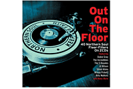 VARIOUS - Out On The Floor [CD]