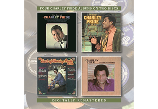 Charly Pride - Best Of Charley Pride/Greatest Hits - (CD)