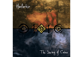 Hanterhir - The Saving Of Cadan - (Vinyl)