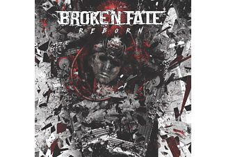 Broken Fate - Reborn - (CD)