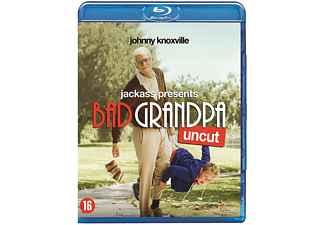 Jackass - Bad Grandpa Blu-ray