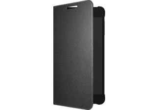 ALCATEL AF5085 Bookcover Alcatel A5 LED Kunststoff Schwarz