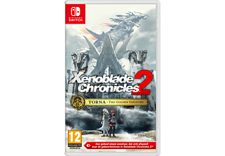 Xenoblade Chronicles 2: Torna - The Golden Country UK Switch