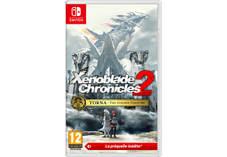 Xenoblade Chronicles 2: Torna - The Golden Country FR Switch