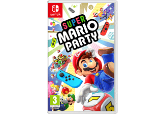 Super Mario Party FR Switch