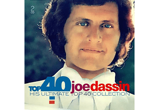 Top 40 - Joe Dassin 2 CD