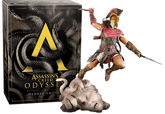 Assassins Creed Odyssey - Medusa Edition PlayStation 4