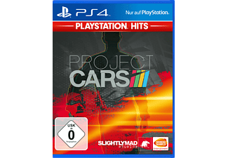 Playstation Hits - Project Cars - PlayStation 4