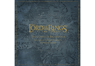 The Lord of the Rings - The Two Towers (Complete)