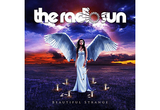 The Radio Sun - Beautiful Strange - (CD)
