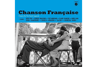 VARIOUS - French Chanson (180g) - (Vinyl)