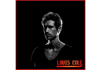Louis Cole - Time - (CD)