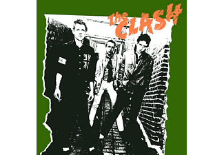 The Clash - The Clash LP