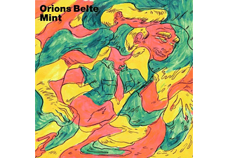 Orions Belte - Mint - (CD)