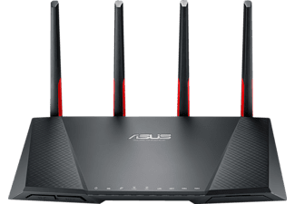 ASUS DSL-AC68VG, VDSL/ADSL VoIP Wireless Modem Router