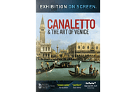 CANALETTO AND THE ART OF VENICE [DVD]