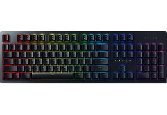RAZER Huntsman, Gaming Keyboard, Opto-Mechanical, Sonstiges